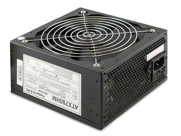 ATX2.0 Computer-Schaltnetzteil HM-780 - Produktbild 4