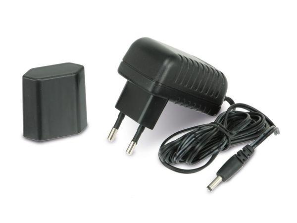 Stecker-Schaltnetzteil KTEC KSAA0500120W1EU, 5 V-/1,2 A - Produktbild 1