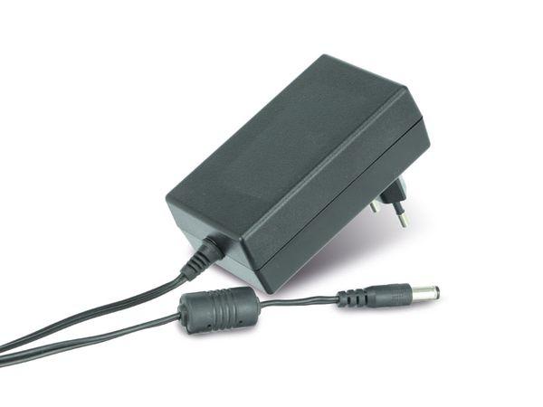 Stecker-Schaltnetzteil DURA MICRO DM5133E, 12 V-/2 A