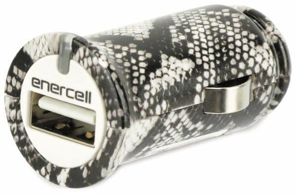 Mini USB-Ladeadapter ENERCELL - Produktbild 1