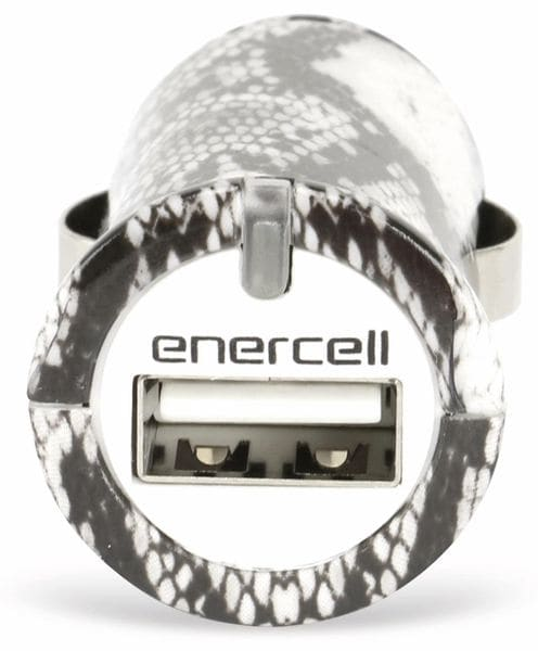 Mini USB-Ladeadapter ENERCELL - Produktbild 4