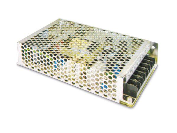 Schaltnetzteil MEANWELL RS-100-5, 5 V-/16 A