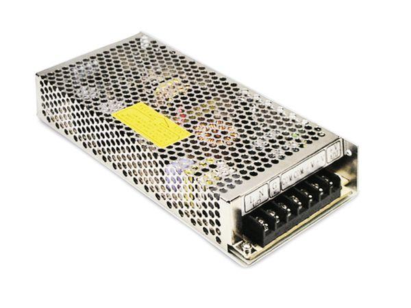 Schaltnetzteil MEANWELL RS-150-15, 15 V-/10 A
