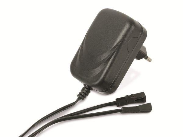 LED-Netzteil DAYLITE LSN-12-12/2, 12 V-/12 W