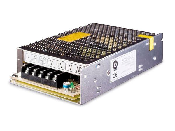 Schaltnetzteil POS-60-12, 12 V-/5 A