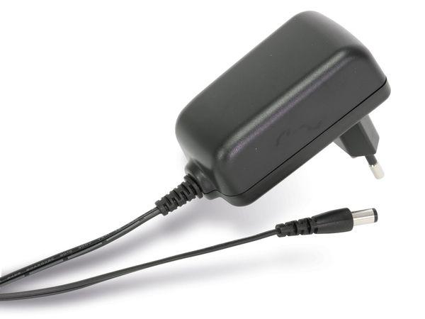 Steckernetzteil QUATPOWER PSN5/2000H5.5, 5 V-/2 A, 5,5/2,1 mm