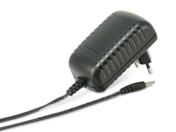 Steckernetzteil QUATPOWER PSN12/1500H3.5, 12 V-/1,5 A, 3,5/1,35 mm