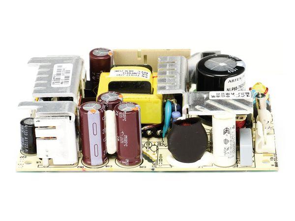 Schaltnetzteil ARTESYN NLP65-7608G5J, 5 V-/7,5 A, 12 V-/2,5 A, -12 V/0,65 A - Produktbild 1