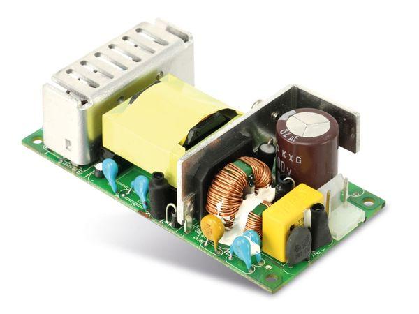 Schaltnetzteil ASTRODYNE ALS60-24-A, 24 V-/2,5 A - Produktbild 1