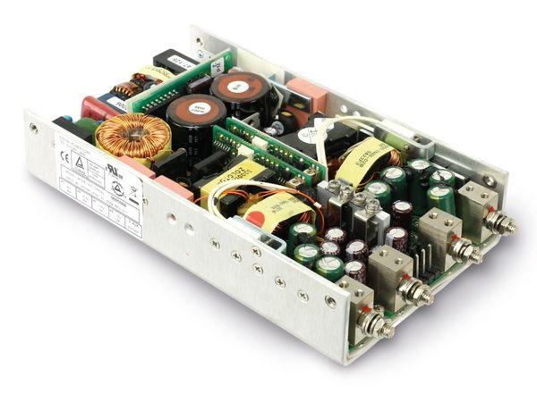 Schaltnetzteil DIGITAL POWER EF306-433, +5 V/40 A, +3,3 V/40 A... - Produktbild 1