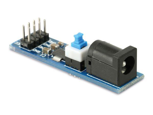 Spannungsregler-Modul DAYPOWER M-SD-AMS1117/3.3 - Produktbild 2