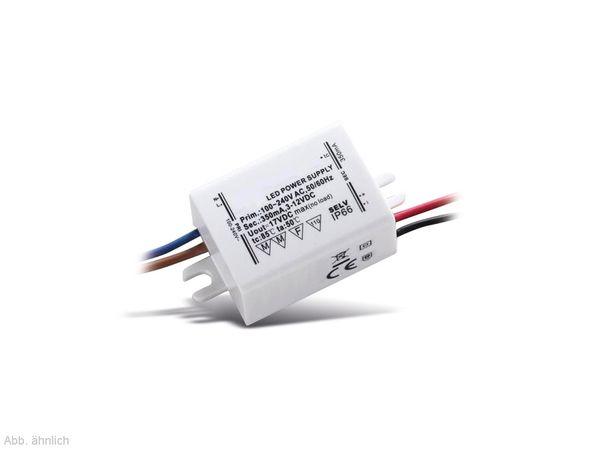 LED-Schaltnetzteil DAYLITE LD700/6-52, 700 mA, 3...6 V-, IP66