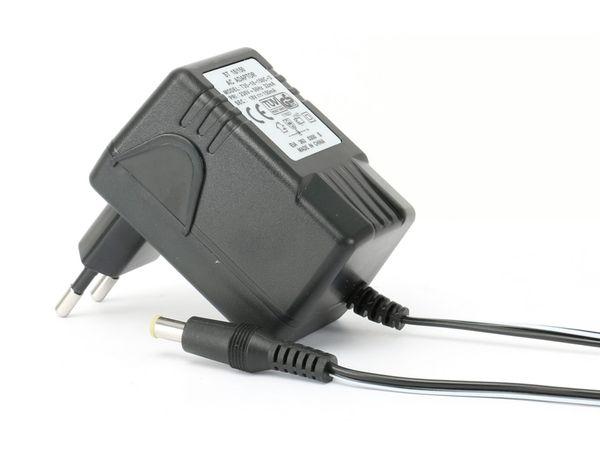 Steckernetzteil T35-18-150C, 18 V-/150 mA