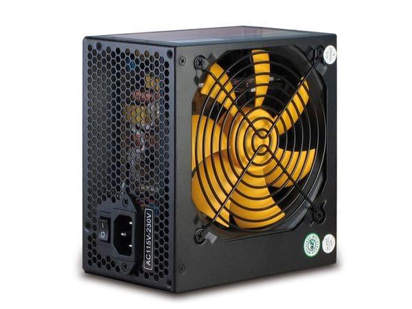 ATX2.31 Computer-Schaltnetzteil ARGUS APS-420W - Produktbild 2