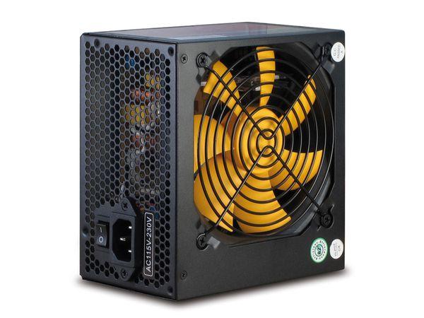 ATX2.31 Computer-Schaltnetzteil ARGUS APS-520W - Produktbild 2