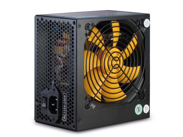 ATX2.31 Computer-Schaltnetzteil ARGUS APS-720W - Produktbild 2