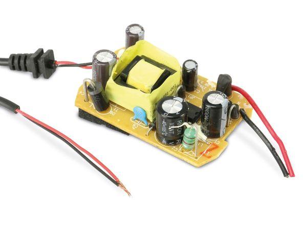 Schaltnetzteil mit Anschlussleitung ZK-1, 5 V-/1,5 A