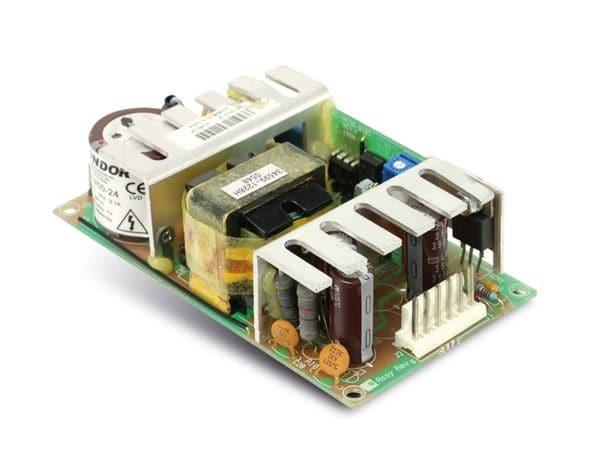 Schaltnetzteil CONDOR GLM50-24, 24 V-/2,1 A - Produktbild 1