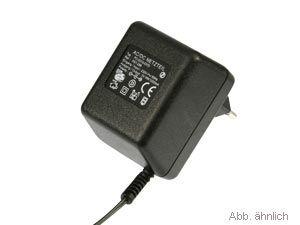 Steckernetzteil, 6 V-/0,3 A
