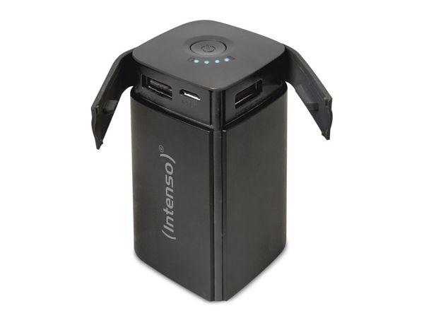 USB-Powerbank INTENSO 10,4 Ah, schwarz - Produktbild 1