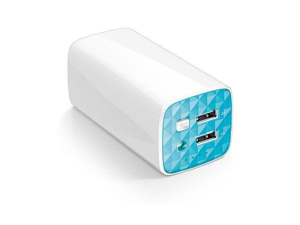 USB-Powerbank TP-LINK TL-PB10400, 10,4 Ah - Produktbild 1