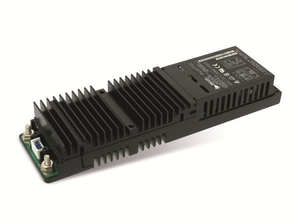 Schaltnetzteil VICOR FLATPAC VI-LUO-EX, 5 V-/15 A - Produktbild 1