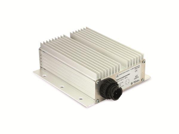 DC/DC-Wandler WEBER A0025426525, 24 V auf 12 V, 18 A - Produktbild 1