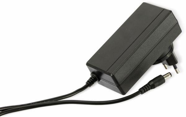 Steckernetzteil XING YUAN XY-0504000-E, 5 V-/4 A - Produktbild 3