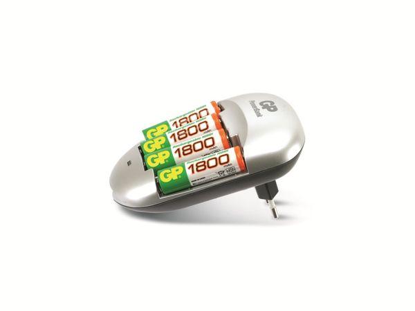 Ladegerät GP PowerBank Quick 3 USB - Produktbild 1