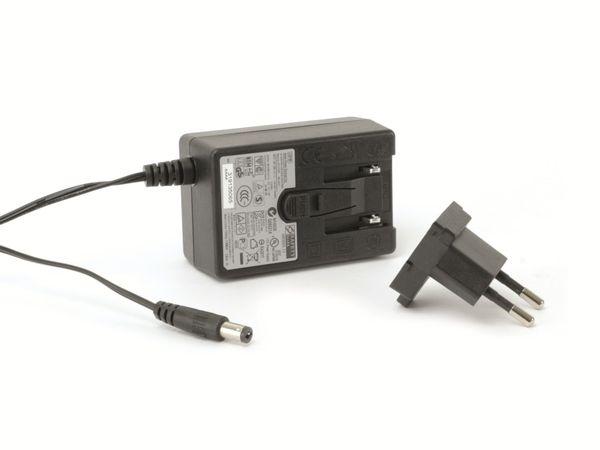 Stecker-Schaltnetzteil APD WA-18H12, 12 V-/1,5 A - Produktbild 1