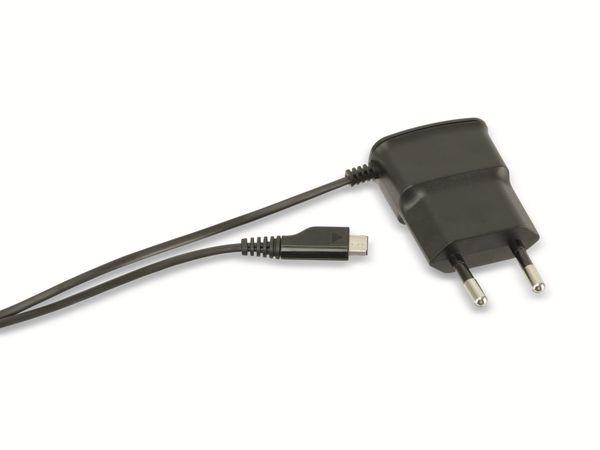 Micro-USB Stecker-Schaltnetzteil SAMSUNG ETA0U10EBE, 5 V-/0,7 A