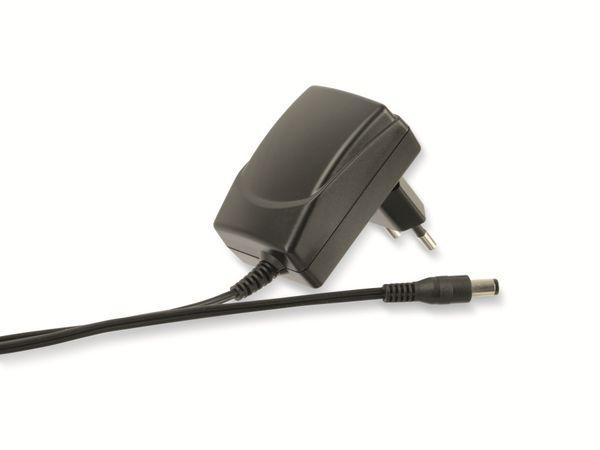 Stecker-Schaltnetzteil EMSA050120, 5 V-/1,2 A - Produktbild 1