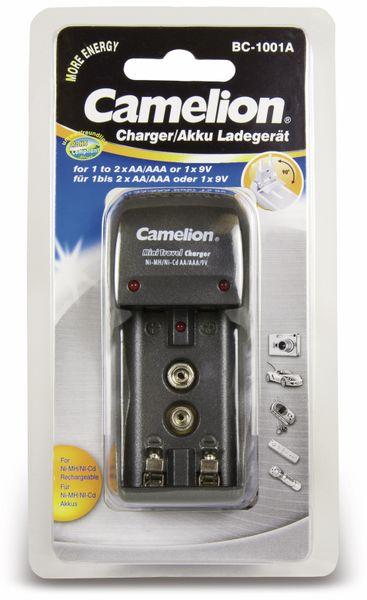 Ladegerät Camelion BC-1001A