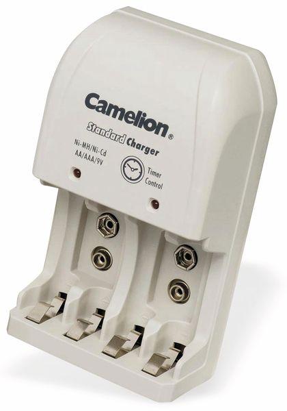 Ladegerät Camelion BC-0904S - Produktbild 1