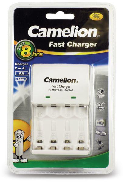 Ladegerät Camelion BC-1002A - Produktbild 1