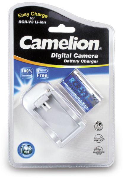 Ladegerät Camelion RCR-V3