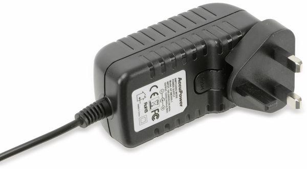 Ladegerät ACCUPOWER IQ338 - Produktbild 7