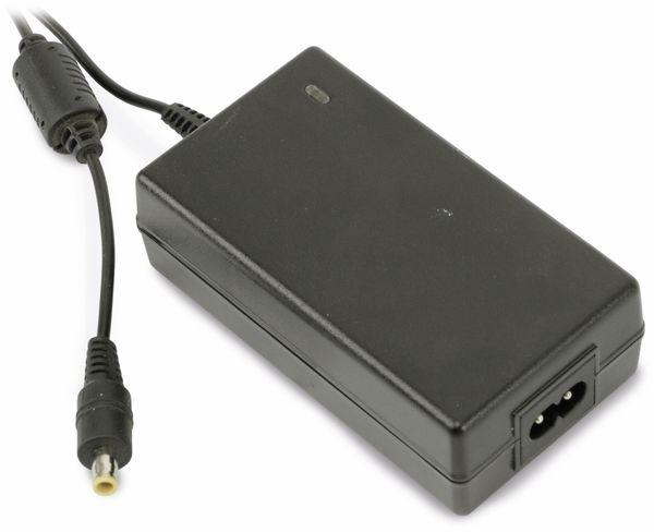 Schaltnetzteil ACBEL AD7025, 12 V-/3,33 A, gebraucht - Produktbild 1