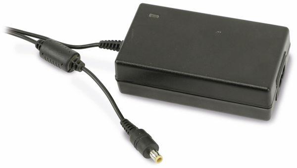 Schaltnetzteil ACBEL AD7025, 12 V-/3,33 A, gebraucht - Produktbild 2
