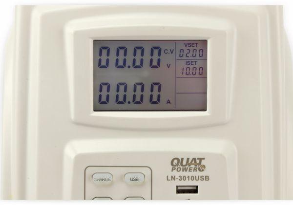 Netzgerät QUATPOWER LN-3010USB - Produktbild 3