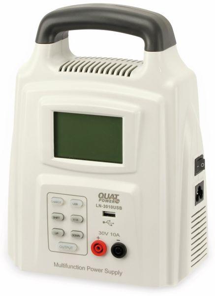 Netzgerät QUATPOWER LN-3010USB - Produktbild 4