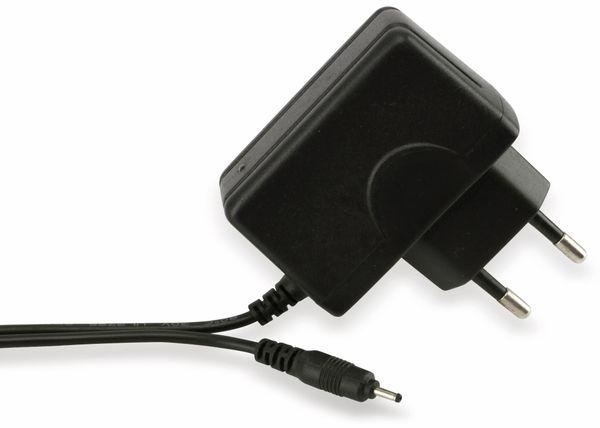Stecker-Schaltnetzteil, 5 V-/0,5 A