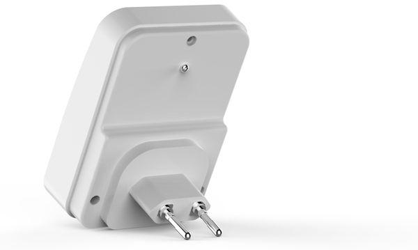 Ladegerät GP PB420, inkl. 4 GP ReCyko+ Micro-Akkus 850 mAH - Produktbild 2