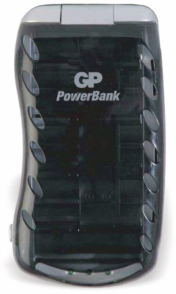 Ladegerät GP PB19