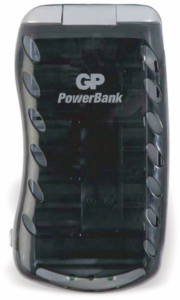 Ladegerät GP PB19 - Produktbild 1