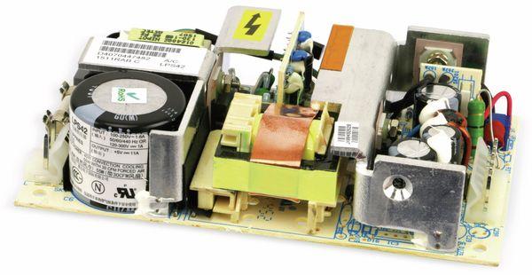 Schaltnetzteil ASTEC LPS42, 5 V-/11 A - Produktbild 2