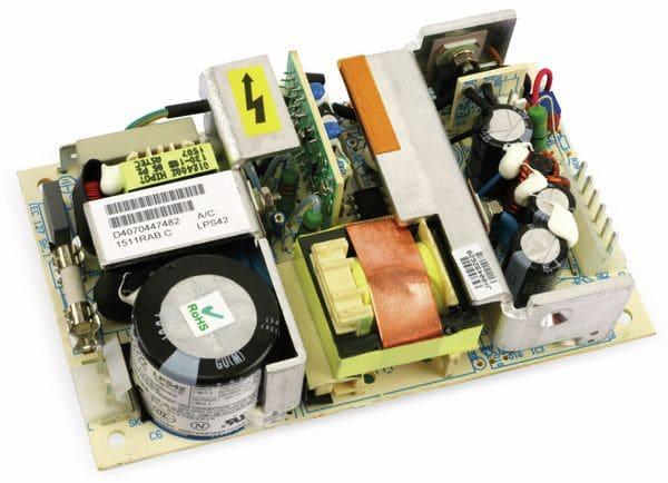 Schaltnetzteil ASTEC LPS42, 5 V-/11 A - Produktbild 3