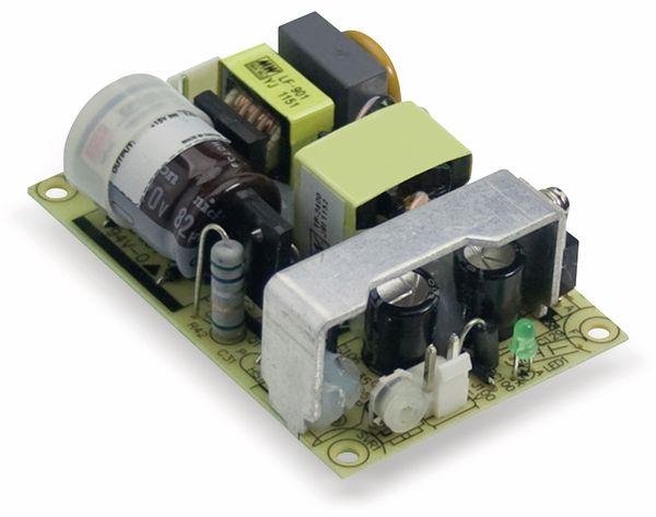 Schaltnetzteil MEANWELL EPS-35-12, 12 V-/3 A
