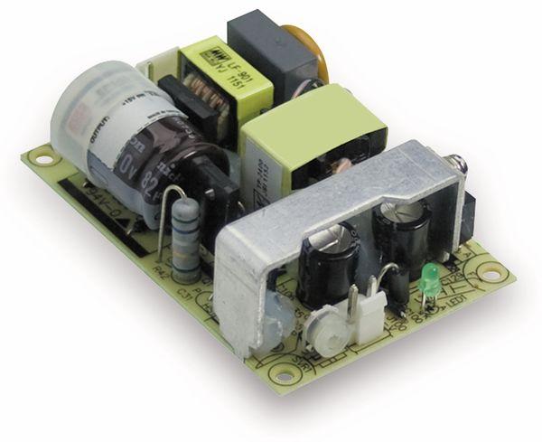 Schaltnetzteil MEANWELL EPS-35-36, 36 V-/1 A