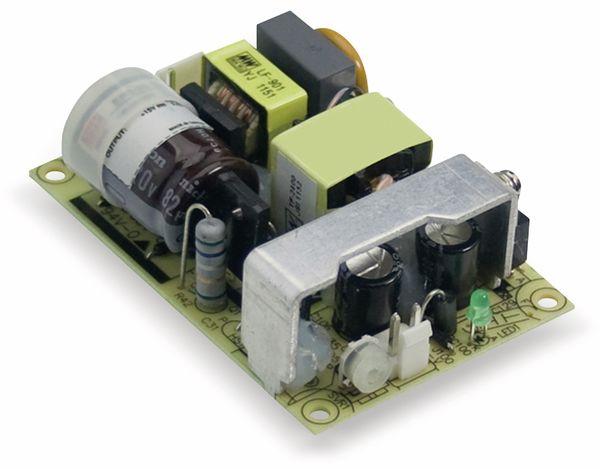 Schaltnetzteil MEANWELL EPS-35-48, 48 V-/0,75 A